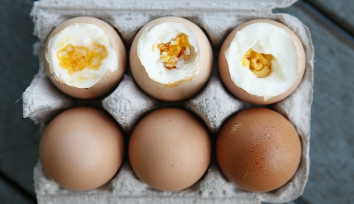Fertility Boosting Foods to Create Healthy Babies