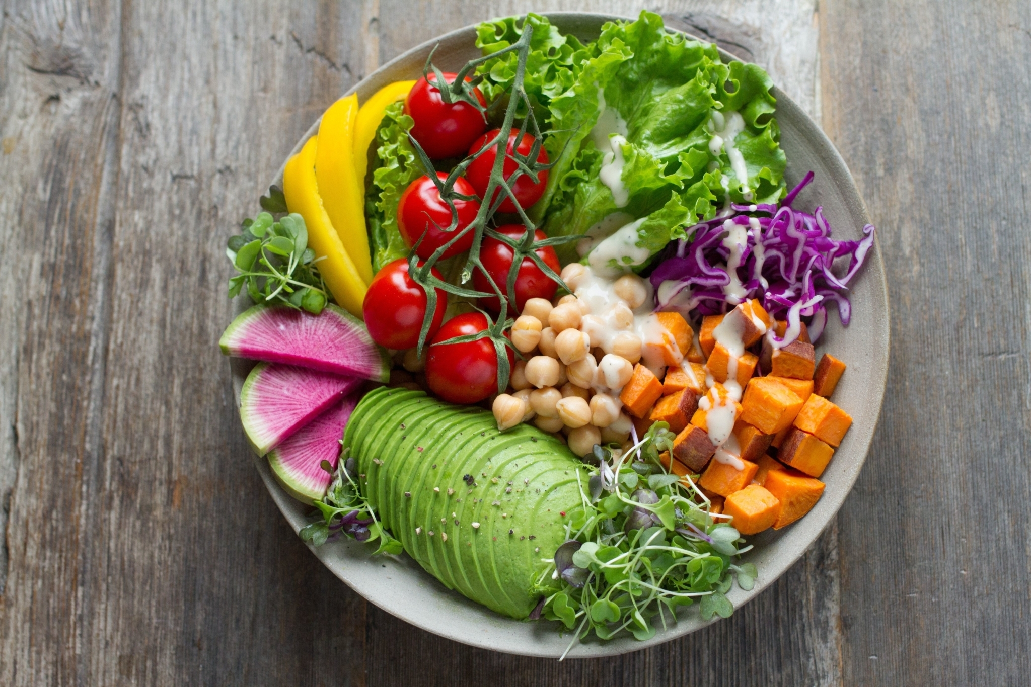 Melbourne's Healthiest Vegan Meal Delivery Service